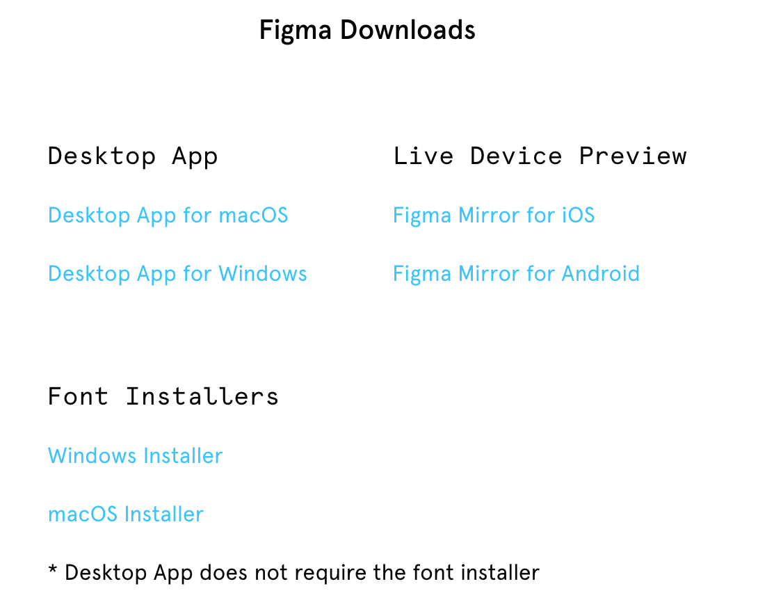 Why I Picked Figma To Be My UX Designer Tool - ServoCode